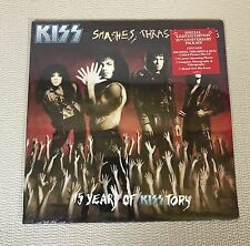 Kiss - Smashes, Thrashes & Hits, Picture Disc, Sealed