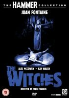 The Witches [DVD] [1966] [DVD][Region 2]