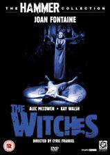 The Witches [DVD] [1966] [DVD]
