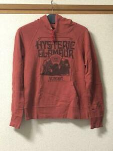 Hysteric Glamour Parker Women's Tops A3195
