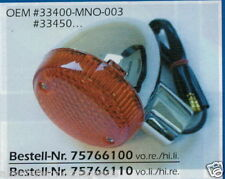 Honda VT 125 Shadow JC29/31A - Clignotant - 75766110
