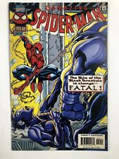 The Amazing Spider-Man # 419 January 1997, Marvel) CGC?