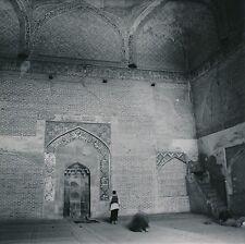 QAZVIN c. 1960 - Intérieur de la Mosquée du Vendredi  Iran  - Div 6317