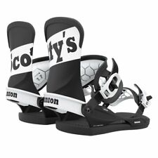 Union bindings scotty's limited edition contact pro 2021 attacchi new m l sno...
