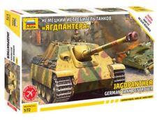 Zvezda 1/72 Jagdpanzer V Jagdpanther Sd.Kfz.173 GERMAN TANK DESTROYER # 5042