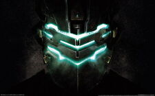 "06 Dead Space 2 - II Game Art Print 22""x14"" Poster"