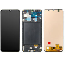 """For Samsung Galaxy A30 A305 2019 6.4"""" LCD Display Touch Screen Digitizer + Frame"""