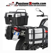 telaietti laterali per valigie monokey givi pl188 bmw f 650 gs 04 - 07 f650gs