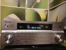 Pioneer VSX-1016V Receiver, 3 HDMI-Anschlüsse, Fernbedienung+Bedienungsanleitung