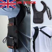 Anti-Theft Hidden Underarm Security Shoulder Holster Cross Strap Bag Wallet LOC