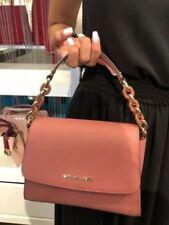 Sacs et sacs à main rose Michael Kors en cuir pour femme