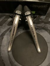 Campagnolo Chorus 8 speed Ergopower levers Mint Condition