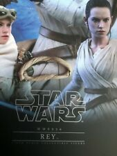 Hot Toys Rey Star Wars Waist Band Body Scarf MMS336 Force Awakens Brand New 1/6