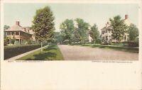 Washington, D.C. - Chevy Chase Neighborhood - UDB