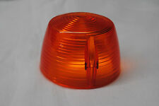 """YAMAHA AT,DT,CT,HS,HT,RD,RT,LB,GT,XS, """"Deep"""" Early Flasher Indicator Lens 23-021"""