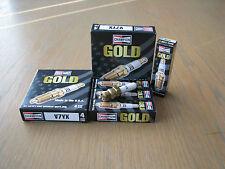 HOLDEN COMMODORE VC VH VK VL 4.2L 5.0L TORANA LH LX V7YX Champion Spark Plugs