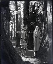 DOLORES COSTELLO GEORGE OBRIEN NOAHS ARK 1928 Original Camera NEGATIVE 226R