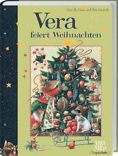 Marjolein Bastin Vera feiert Weihnachten - Vera die Maus und ihre Freunde (2011)