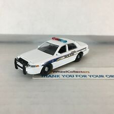 #1  2009 Crown Victoria Kissimmee Police * Greenlight Hot Pursuit * WH9