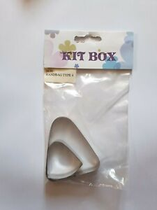 Kit Box Cutters Handbag