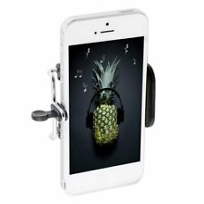 Cell Phone Stand Clip Bracket Tripod Holder Mount For iPhone Smart Phone GN