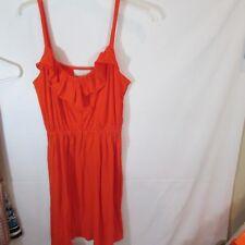 Ann Taylor Loft Women's Small Petite Summer Dress