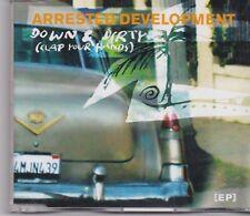 Arrested Development-Down&Dirty cd maxi single