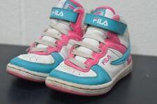 Scarpe con lacci bianchi per bambine dai 2 ai 16 anni