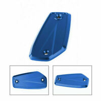 Front Brake Clutch Fluid Reservoir Cover For Suzuki Katana GSXS 1000/F 15-19 Blu