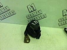 04 - 08 VW Golf MK5 3 puerta Nsr Pasajero Trasero Cinturón De Seguridad 1K6857805F 1K6 857 805 F