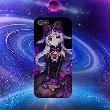 Anime Galaxy Naruto Fantasy Girl Phone Case Cover