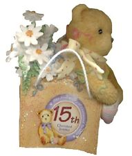 CHERISHED TEDDIES  FIFTEEN YEARS OF MEMORIES - 2007 - Retired