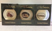 Bob Timberlake Limited Edition Ornaments - (Set Of 3) - Salem Collection USA