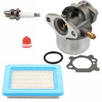 Carburetor Primer Bulb For 126M02 126M07 126T02 Air Filter Kit