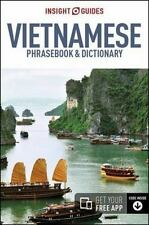 Insight Guides Phrasebooks: Vietnamese - Insight Phrasebook and Dictionary...
