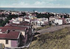 PORTO S. ELPIDIO: Panorama  1961