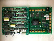 Vishay Dale PD-04D055-1 Plasma Panel Display Module