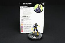 021 -  Star-Lord -NM-	 W/ Card	 - 	Avengers Infinity HEROCLIX