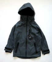 Next Boy`s Shower Resistant Jackets Hood Parka Size 7 years