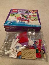 Lego Friends 41028 Emma lifeguard post