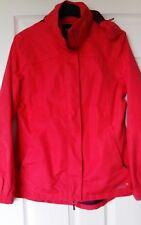 Gelert Ladies Coral Hooded Coat Jacket Size 10