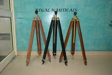 Nautical Set 3 Of Floor Lamp Stand Tripod Stand Home & Office Decor Lamp Shade