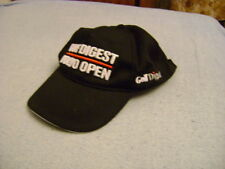 Golf Digest Volvo Open cap head Ireland