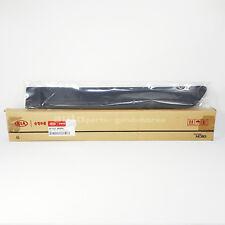 877222K000 Rear Door Right Exterior Passenger Moulding For KIA SOUL 09-13