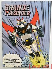 Il Grande Mazinger MAZINGA 13 FABBRI 1979
