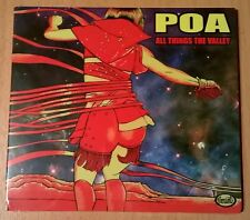 PLANET OF THE ABTS POA All Things The Valley (CD neuf scellé/sealed) GOV'T MULE