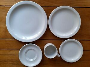 Catering Crockery And Cutlery