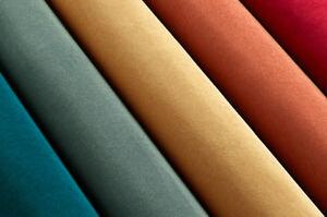 Warwick Plush Velvet Upholstery Fabric. 7 Colours. CRIB 5 FR TREATED. In Stock!!