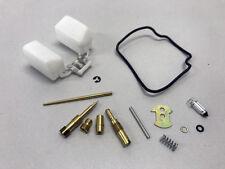 Reparaturkit für 24mm Vergaser GY6 125/150ccm Chinaroller 4-Takt