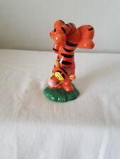 WALT DISNEY WTP Winnie the Pooh TIGGER Tiger Figurine 2.5'' Action Figure